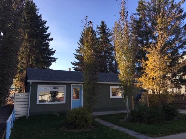 214 Church Road, Spruce Grove, AB T7X 2K3 (#E4224261) :: The Foundry Real Estate Company