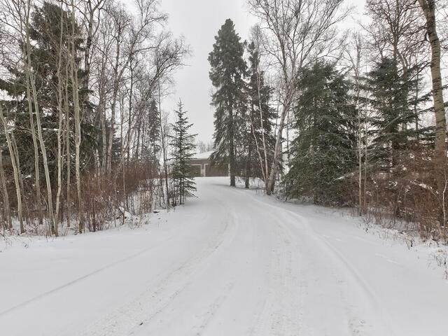 8 53024 Range Road 15, Rural Parkland County, AB T7Y 2T4 (#E4224297) :: Müve Team | RE/MAX Elite