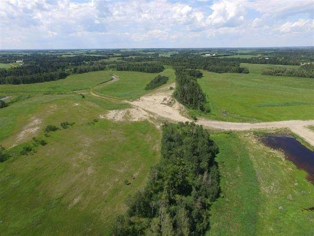 TWP Rd 470 Rge Rd 244, Rural Wetaskiwin County, AB T9A 1X1 (#E4224408) :: The Foundry Real Estate Company