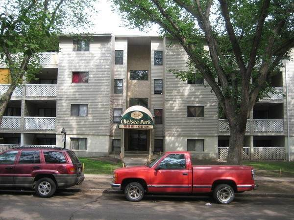 307 12915 65 Street, Edmonton, AB T5A 0Z8 (#E4224500) :: The Foundry Real Estate Company