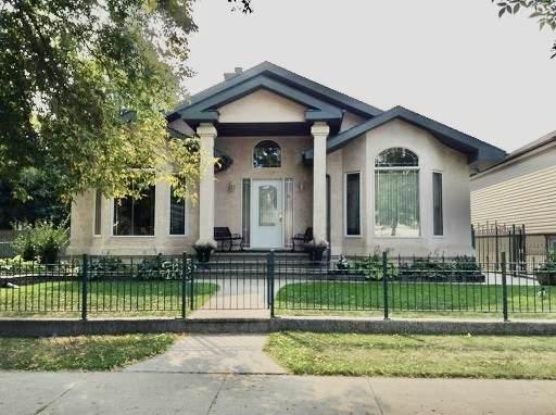 10115 85 Avenue, Edmonton, AB T6E 2K1 (#E4224542) :: The Foundry Real Estate Company