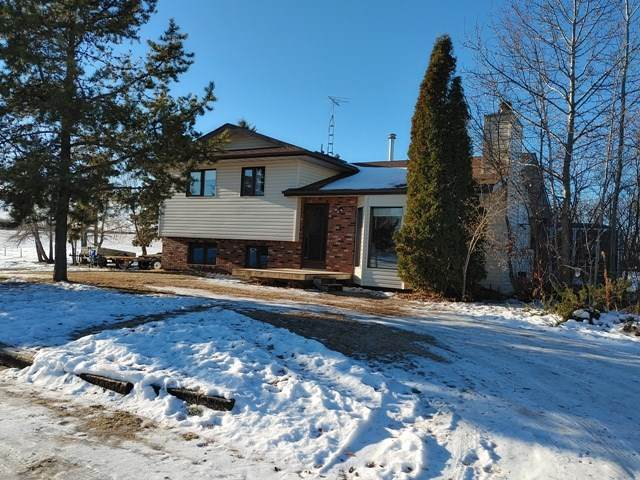 5230 56 Street, Tofield, AB T0B 4J0 (#E4224637) :: The Foundry Real Estate Company