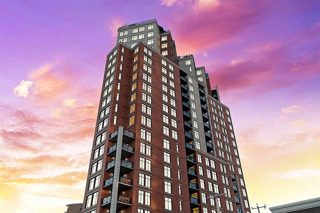 103 9020 Jasper Avenue - Photo 1