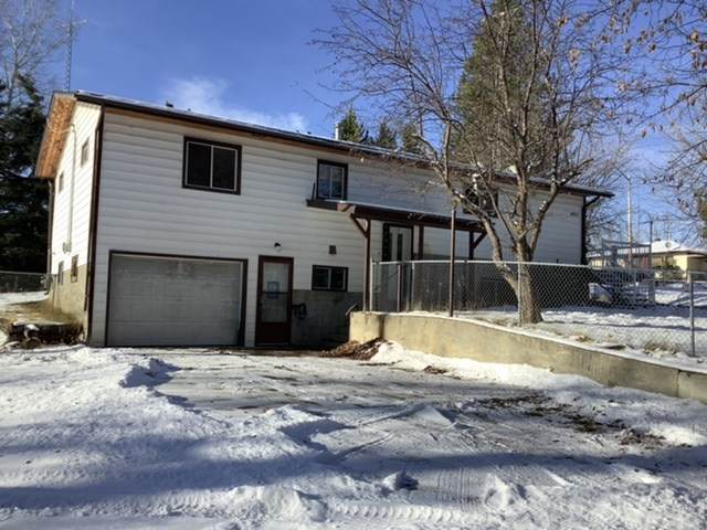 4801 49 Avenue, Lodgepole, AB T0E 1K0 (#E4224741) :: The Foundry Real Estate Company
