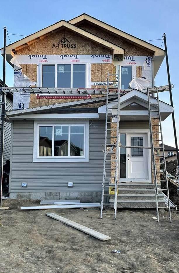 6076 179 Avenue, Edmonton, AB T5Y 3T2 (#E4224834) :: The Foundry Real Estate Company