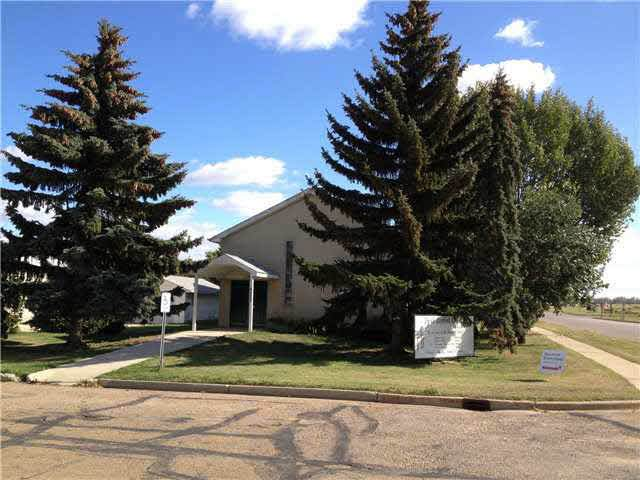 4403 51 Street, Smoky Lake Town, AB T0A 3C0 (#E4224845) :: The Foundry Real Estate Company