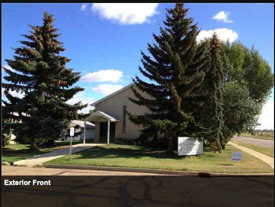 4403 51 ST, Smoky Lake Town, AB T0A 3C0 (#E4224850) :: The Foundry Real Estate Company