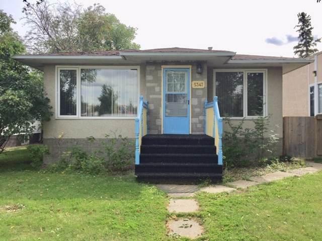 5347 112 Avenue NW, Edmonton, AB T5W 0N6 (#E4224920) :: The Foundry Real Estate Company