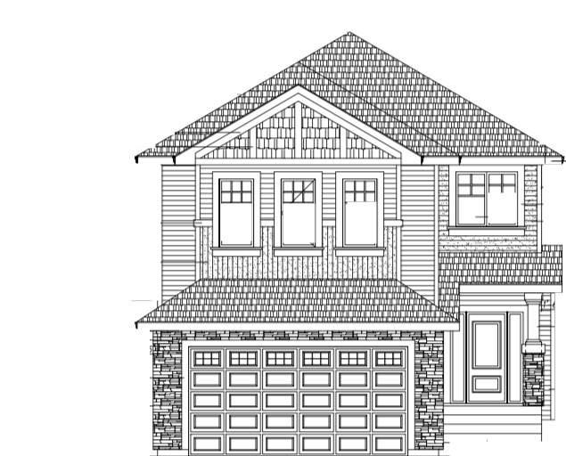 1307 Mcconachie Boulevard, Edmonton, AB T5Y 3R3 (#E4224977) :: The Foundry Real Estate Company