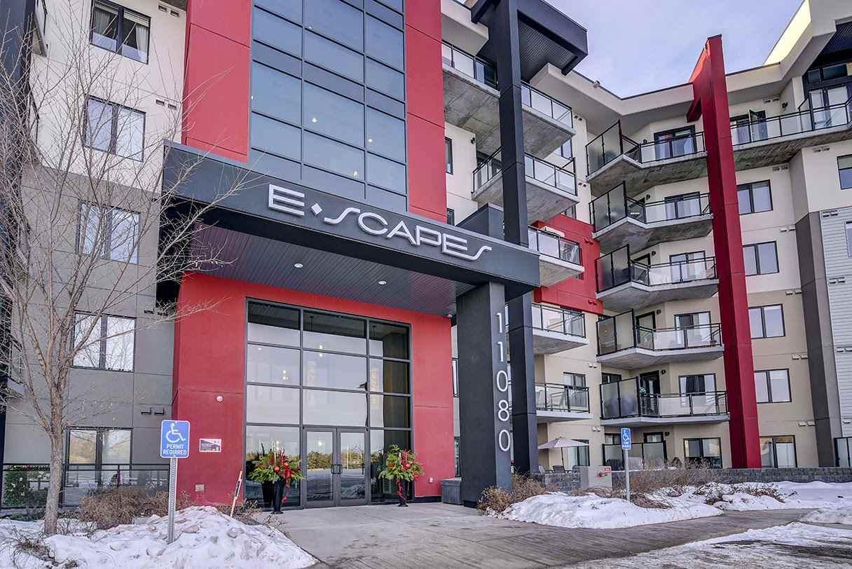221 11080 Ellerslie Road - Photo 1