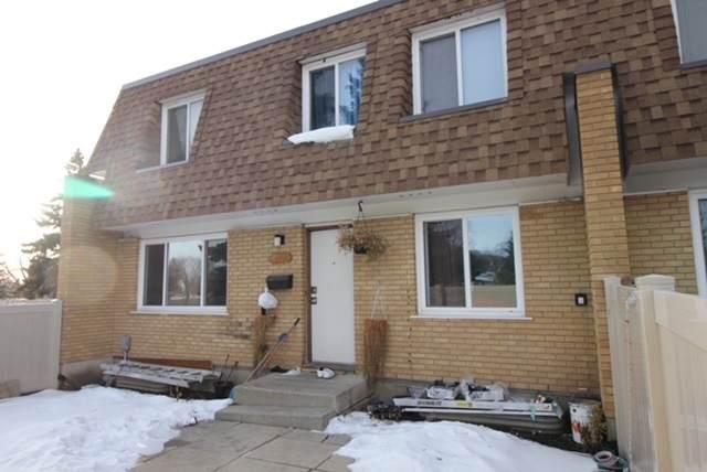 109 Londonderry Square, Edmonton, AB T5C 3C4 (#E4225098) :: The Foundry Real Estate Company