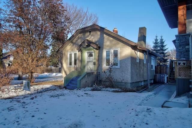 11349 67 Street, Edmonton, AB T5B 1L2 (#E4225782) :: The Foundry Real Estate Company