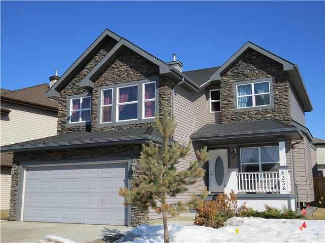 6336 Sandin Wy NW, Edmonton, AB T6R 0G2 (#E4226554) :: RE/MAX River City
