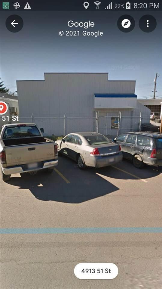4918 51 ST, Thorsby, AB T0C 2P0 (#E4227258) :: RE/MAX River City