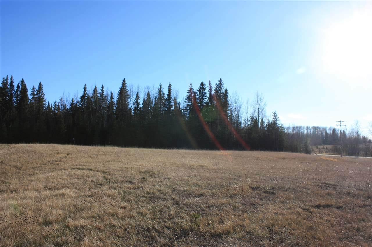 AB Hwy 13 Range Road 40 Highway - Photo 1