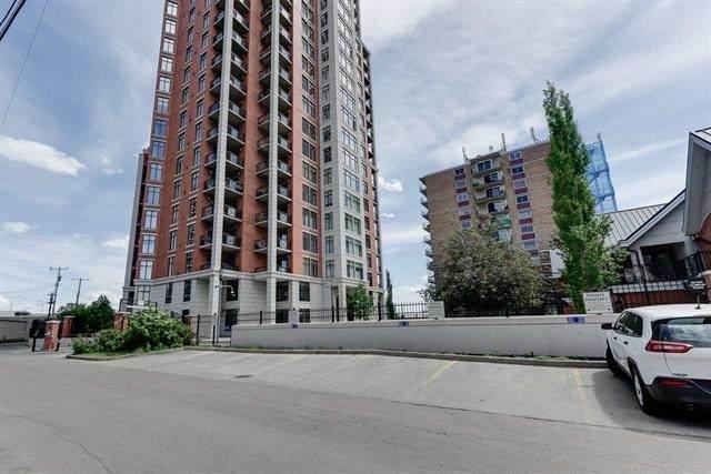 1102 9020 Jasper Avenue - Photo 1