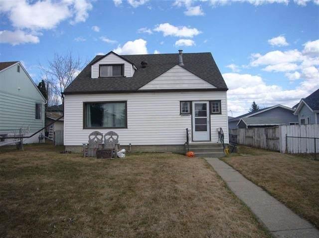 12731 130 Street, Edmonton, AB T5L 1L3 (#E4227808) :: RE/MAX River City
