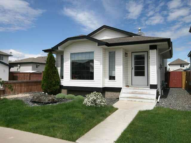 2122 36 Avenue, Edmonton, AB T6T 1S3 (#E4227811) :: RE/MAX River City