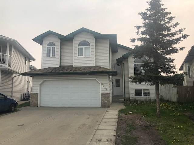 2212 Kaufman Way, Edmonton, AB T6L 7E2 (#E4227945) :: RE/MAX River City