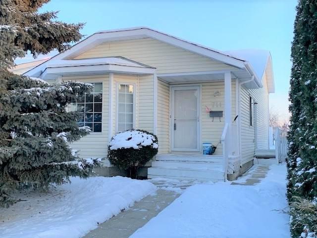 711 Johns Road, Edmonton, AB T6L 6P3 (#E4228030) :: RE/MAX River City