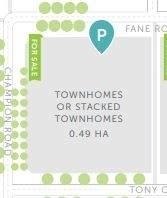 Champion Road Fane Road NW, Edmonton, AB T5G 0W6 (#E4228294) :: Initia Real Estate