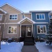 81 9535 217 Street, Edmonton, AB T5T 4P5 (#E4228851) :: RE/MAX River City