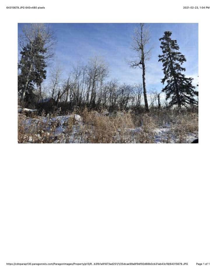 Hwy 642 Range Road 15 - Photo 1