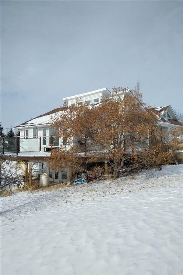 9 1510 Parkland Drive Drive, Rural Parkland County, AB T7Z 1X4 (#E4230127) :: Initia Real Estate