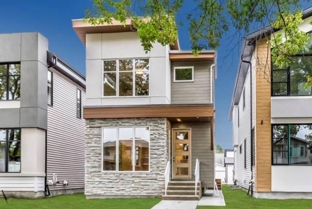 9533 71 Avenue NW, Edmonton, AB T6E 0W2 (#E4230503) :: Initia Real Estate