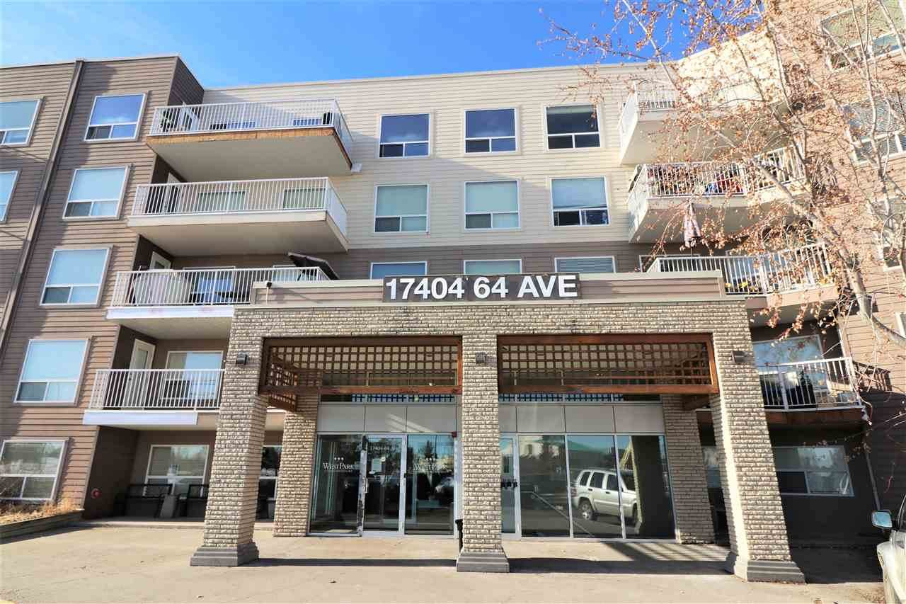 328 17404 64 Avenue - Photo 1