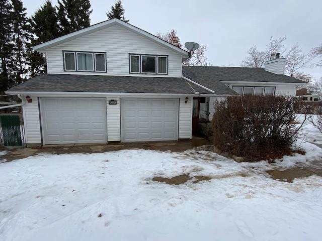 4804 51 Street, Innisfree, AB T0B 2G0 (#E4232207) :: Initia Real Estate