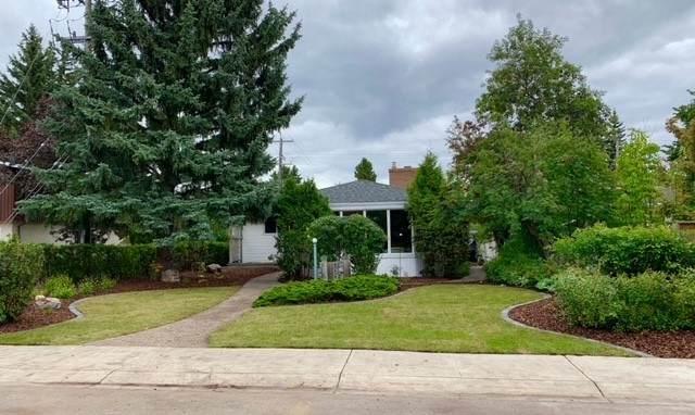 8007 141 Street, Edmonton, AB T5R 0K4 (#E4232638) :: Initia Real Estate