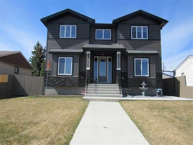 9256 155 Street, Edmonton, AB T5R 1W9 (#E4232654) :: Initia Real Estate
