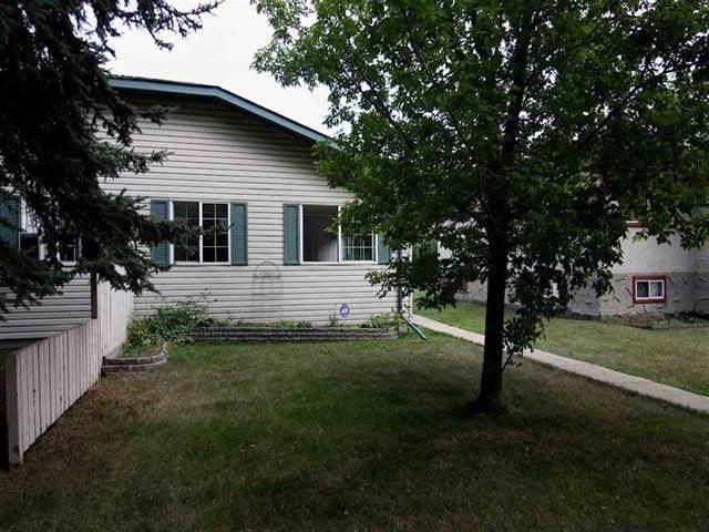 12135 123 Street, Edmonton, AB T5L 0H4 (#E4232829) :: Initia Real Estate