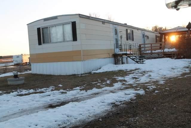 14 45516 Twp Rd 593A, Rural Bonnyville M.D., AB T9N 2J7 (#E4233384) :: Initia Real Estate
