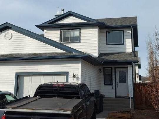 683 Kananaskis Drive, Devon, AB T9G 2G7 (#E4234131) :: Initia Real Estate
