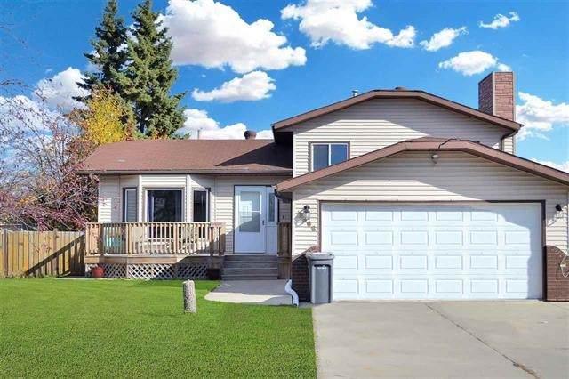 1308 6A Avenue, Cold Lake, AB T9M 1B4 (#E4234446) :: Initia Real Estate