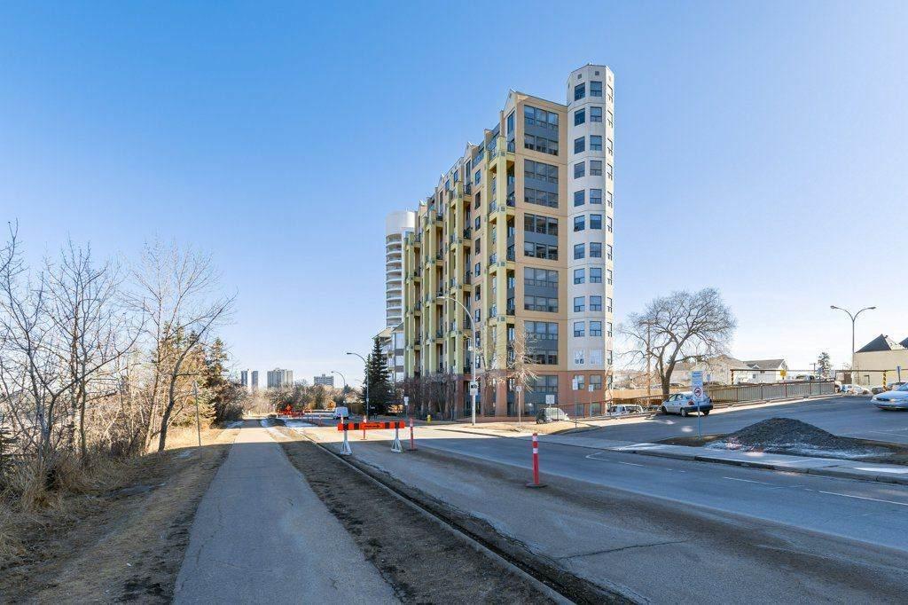 103 10855 Saskatchewan Drive - Photo 1
