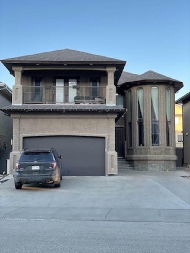17419 110 Street, Edmonton, AB T5X 0B7 (#E4235446) :: Initia Real Estate