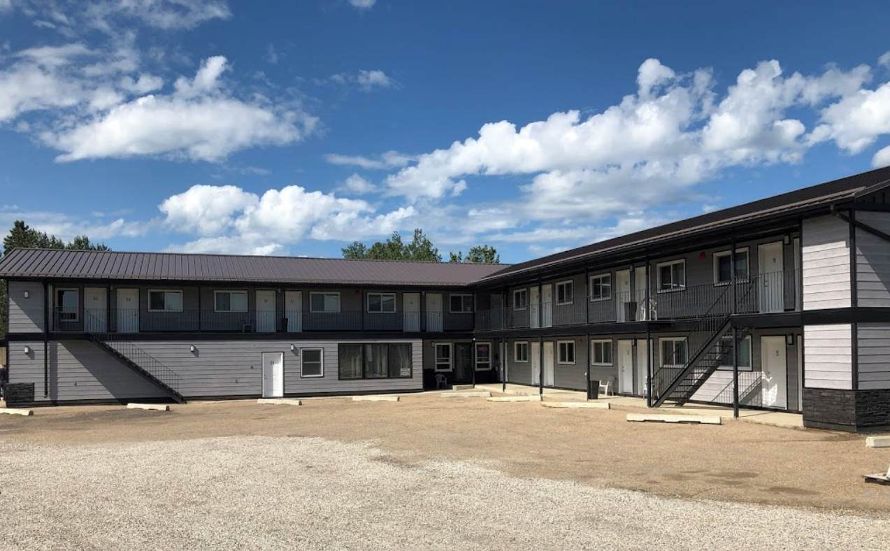 5400 Lac Ste. Anne Tr - Photo 1