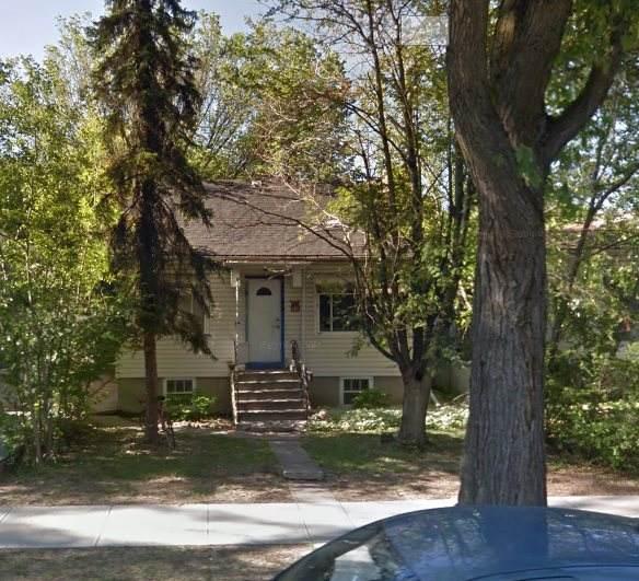 10748 79 Avenue, Edmonton, AB T6E 4M2 (#E4236518) :: Initia Real Estate