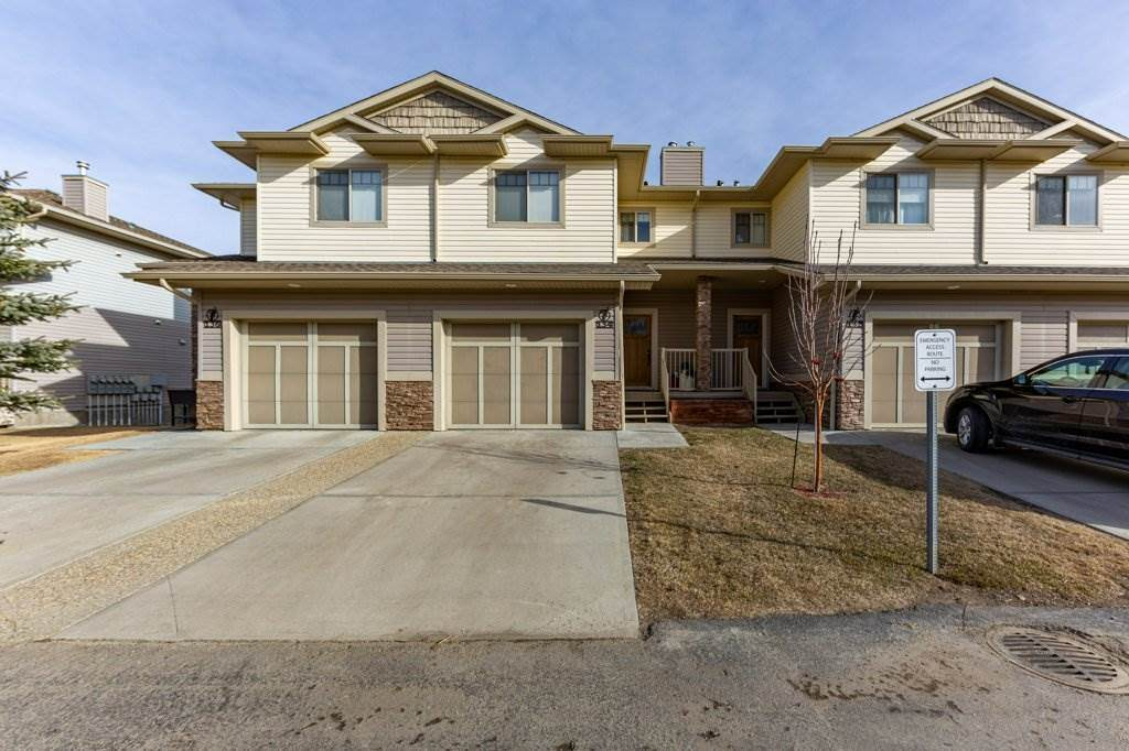 134 5420 Grant Macewan Boulevard - Photo 1