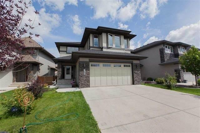 1084 Armitage Crescent, Edmonton, AB T6E 5X9 (#E4236912) :: Initia Real Estate
