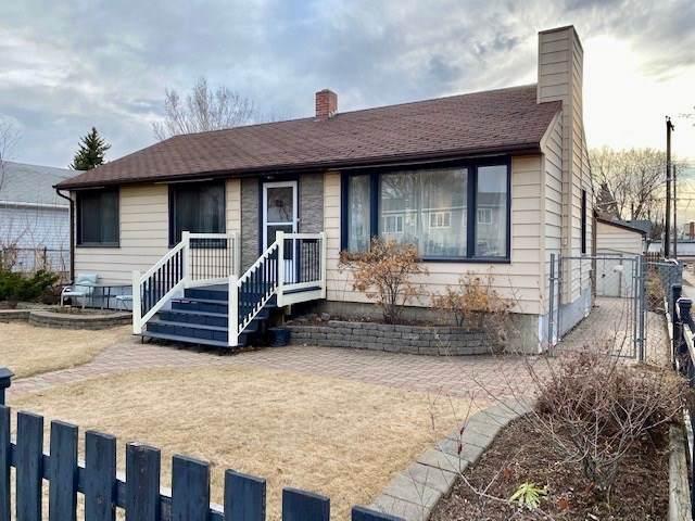 6328 105 Street, Edmonton, AB T6H 2N7 (#E4237256) :: Initia Real Estate