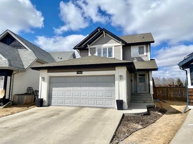 14880 141 Street, Edmonton, AB T6V 0A6 (#E4237273) :: Initia Real Estate