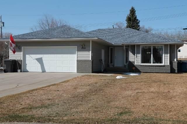 5318 Ravine Drive, Elk Point, AB T0A 1A0 (#E4237416) :: Initia Real Estate