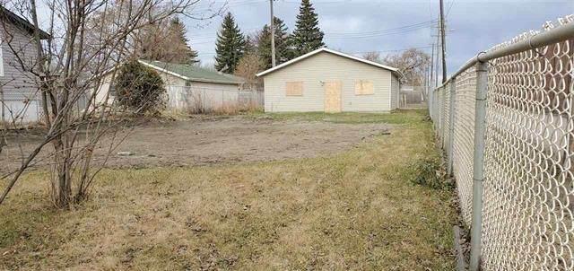 12436 90 Street, Edmonton, AB T5B 3Z8 (#E4237481) :: Initia Real Estate