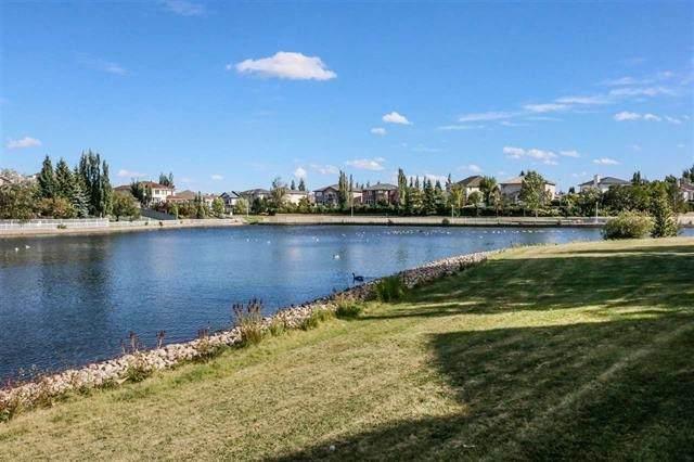 123 16035 132 Street, Edmonton, AB T6V 0B4 (#E4237591) :: Initia Real Estate