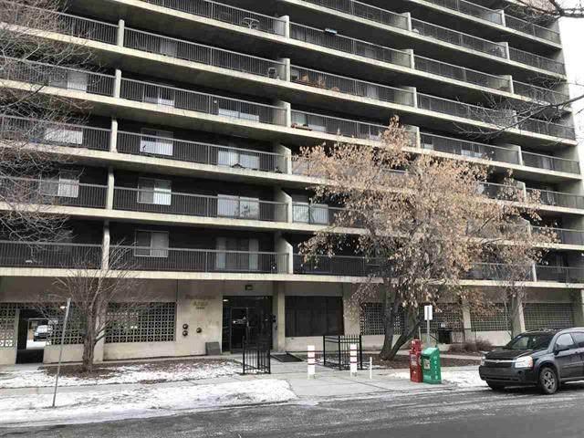 311 12841 65 Street, Edmonton, AB T5A 4N4 (#E4237607) :: Initia Real Estate