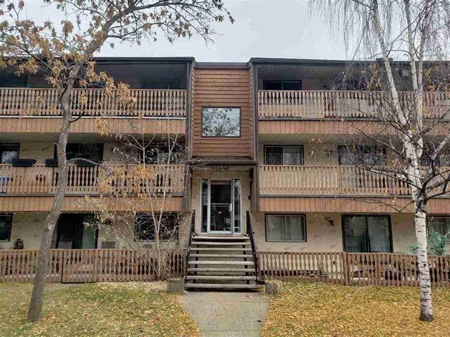 10 10737 116 Street, Edmonton, AB T5H 3M3 (#E4237746) :: RE/MAX River City